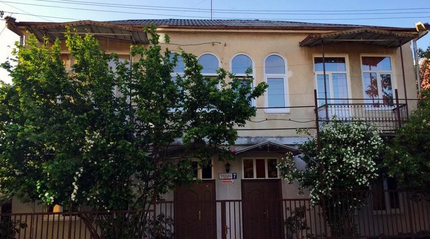 """Изображение гостевого дома """"Маргарита """" #1"""