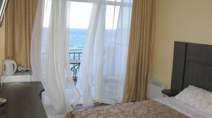 """Изображение отеля """"Сон у моря"""" #10"""