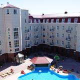 """Изображение отеля """"Украина Палас"""" #13"""