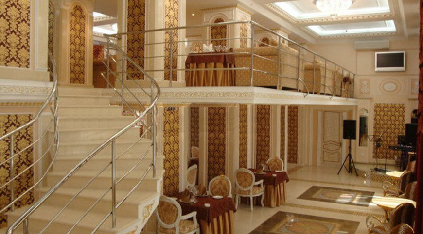 """Изображение отеля """"Украина Палас"""" #6"""