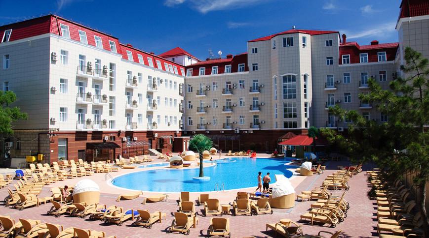 """Изображение отеля """"Украина Палас"""" #3"""