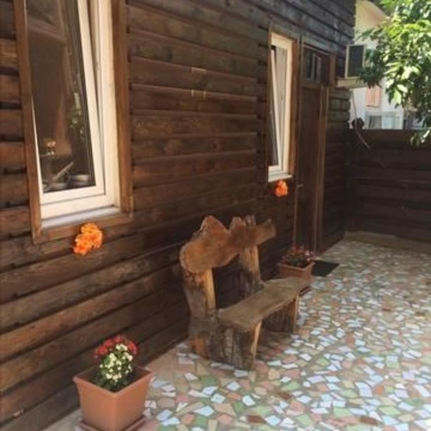 """Изображение гостевого дома """"Самир"""" #1"""