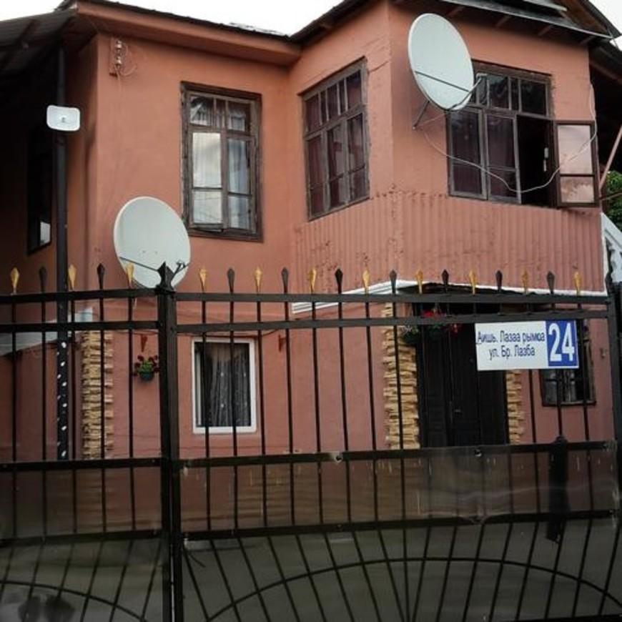 """Изображение гостевого дома """"Багира """" #1"""