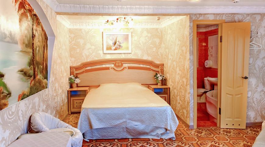 """Изображение гостиницы """"Уют"""" #7"""