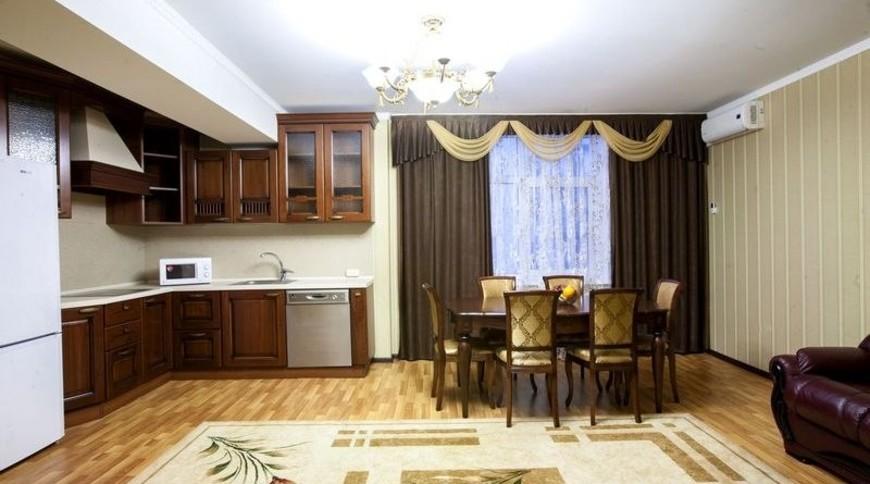 """Изображение отеля """"Русь"""" #2"""