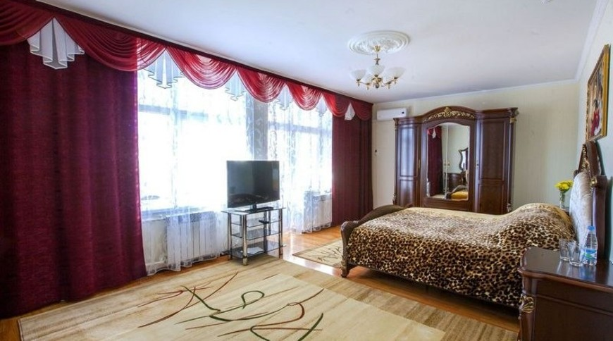 """Изображение отеля """"Русь"""" #3"""