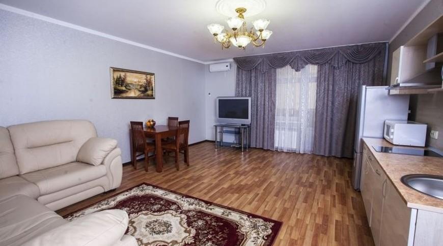 """Изображение отеля """"Русь"""" #5"""