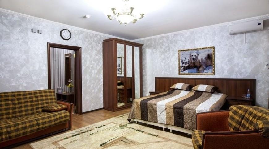"""Изображение отеля """"Русь"""" #6"""