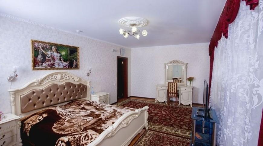 """Изображение отеля """"Русь"""" #7"""