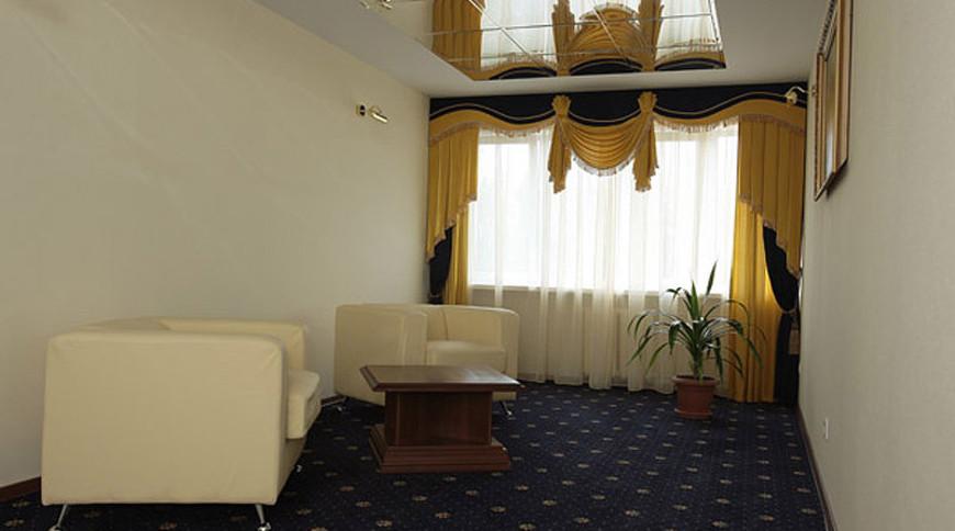"""Изображение гостиницы """"Бригантина"""" #7"""