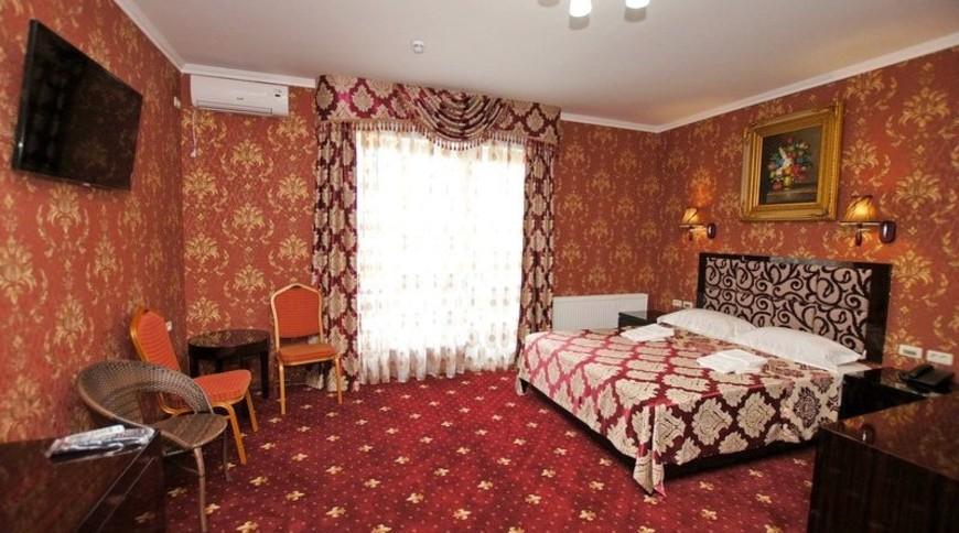 """Изображение отеля """"Rosa Del Viento"""" #6"""