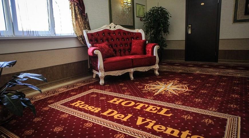 """Изображение отеля """"Rosa Del Viento"""" #7"""