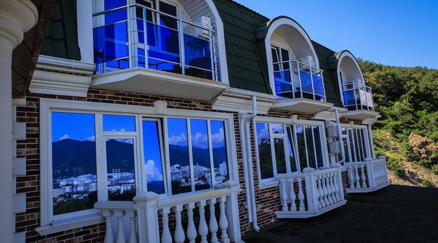 """Изображение отеля """"Rosa Del Viento"""" #2"""