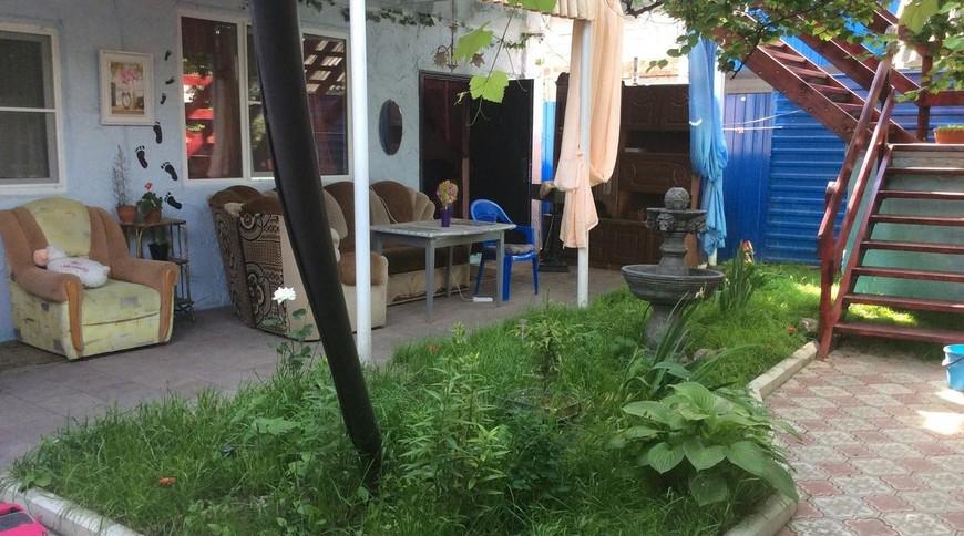 """Изображение гостевого дома """"Нинель"""" #1"""