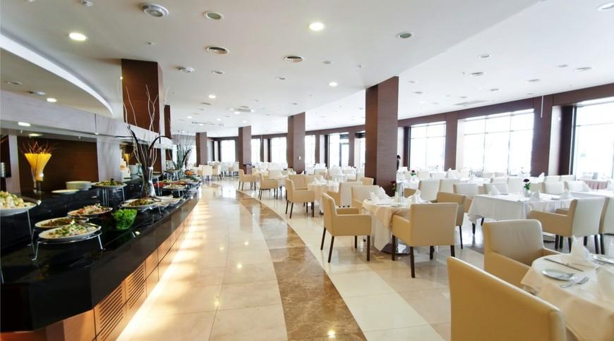 """Изображение отеля """"Кемпински Гранд Отель Геленджик"""" #3"""