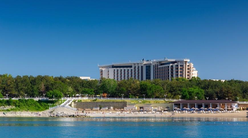 """Изображение отеля """"Кемпински Гранд Отель Геленджик"""" #8"""