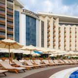 """Изображение отеля """"Кемпински Гранд Отель Геленджик"""" #19"""