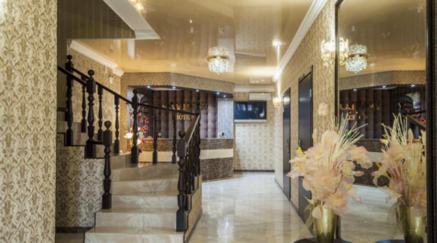 """Изображение отеля """"Вавилон"""" #5"""