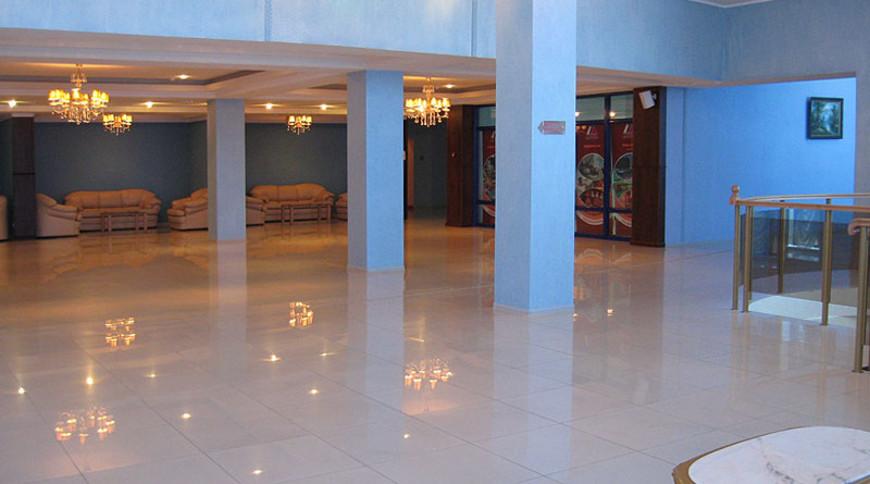 """Изображение отеля """"Гамма"""" #4"""