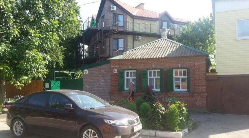 """Изображение мини-отеля """"Абрикос"""" #1"""
