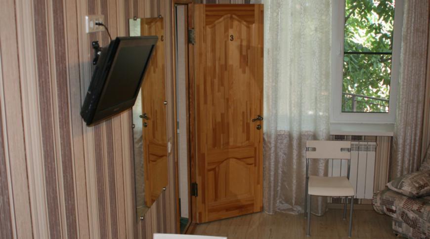 """Изображение мини-отеля """"Абрикос"""" #6"""