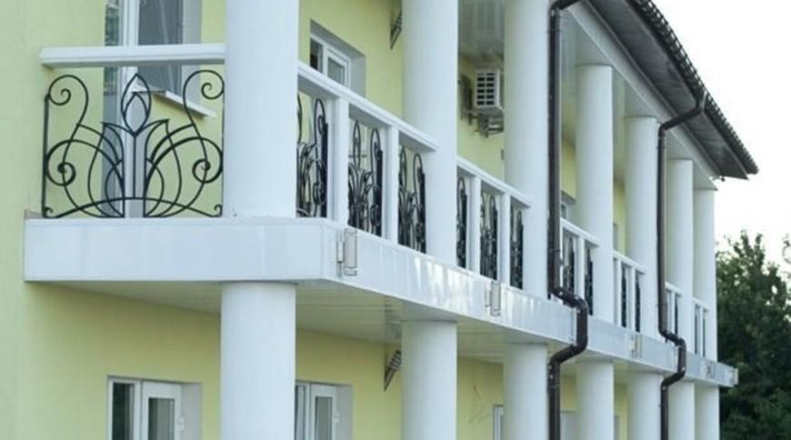 """Изображение гостевого дома """"Эдельвейс"""" #1"""