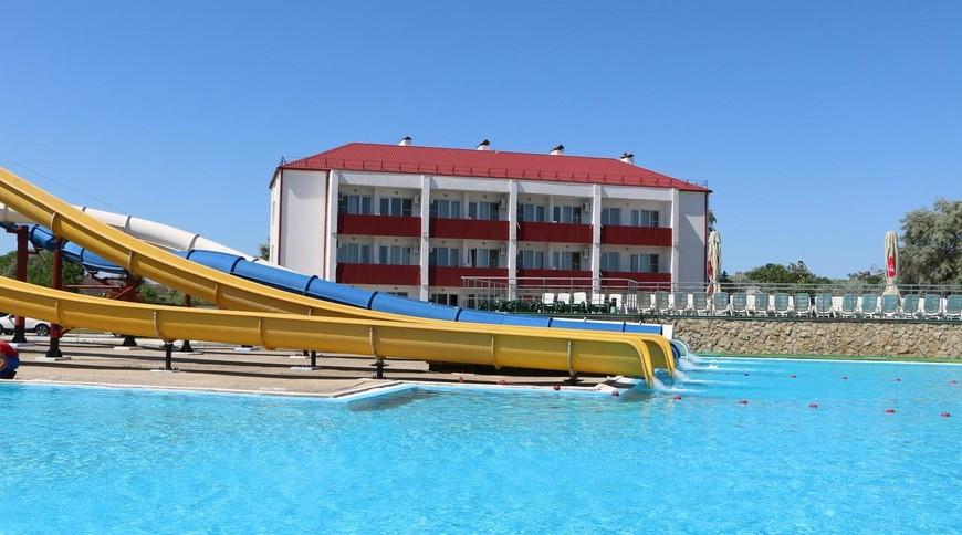"""Изображение мини-отеля """"аквапарк Амазонки"""" #1"""