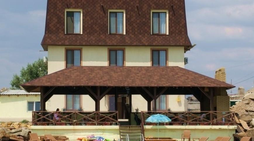 """Изображение отеля """"Лион"""" #1"""