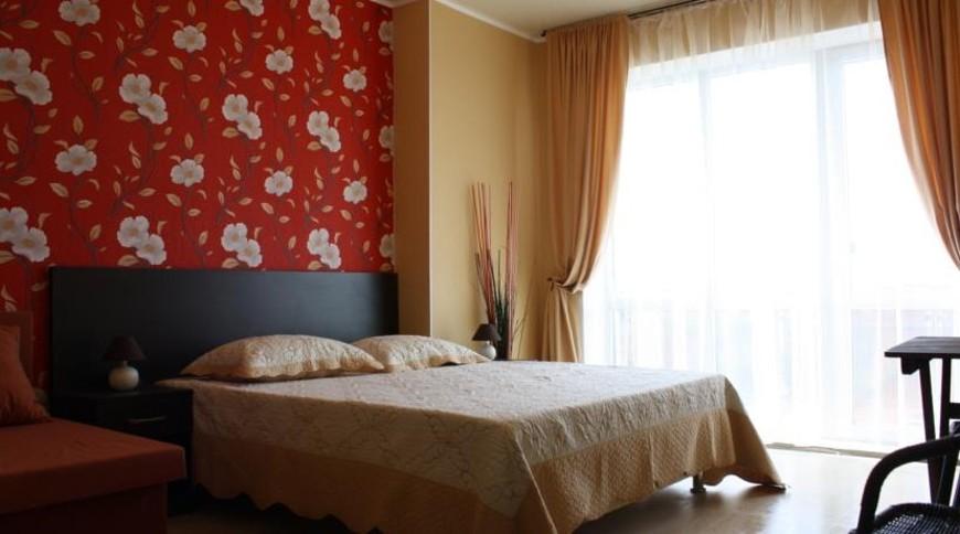 """Изображение гостевого дома """"Вилла Виталия"""" #6"""