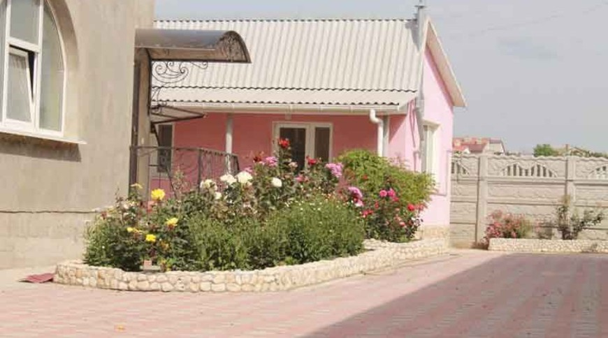 "Изображение пансионата ""Розовый Фламинго"" #2"