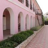 "Изображение пансионата ""Розовый Фламинго"" #9"