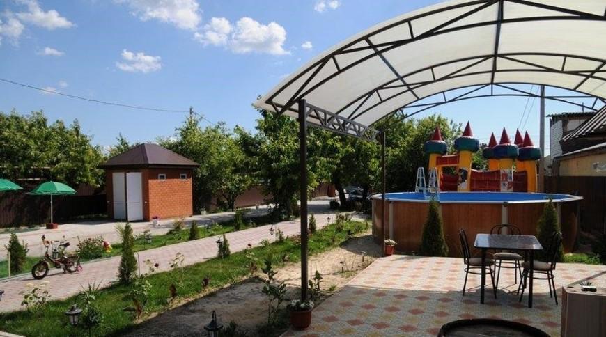 """Изображение гостевого дома """"Азовское Море"""" #8"""