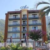 """Изображение отеля """"Alex Beach Hotel 4"""" #11"""