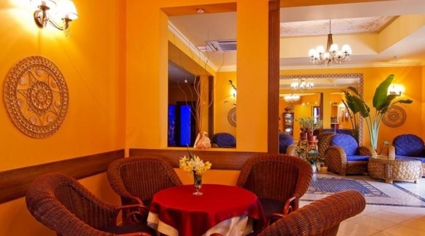 """Изображение отеля """"Alex Beach Hotel 4"""" #4"""