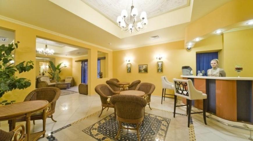 """Изображение отеля """"Alex Beach Hotel 4"""" #5"""