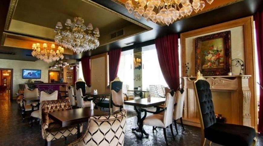 """Изображение отеля """"Alex Beach Hotel 4"""" #6"""