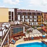 """Изображение отеля """"Понтос"""" #12"""