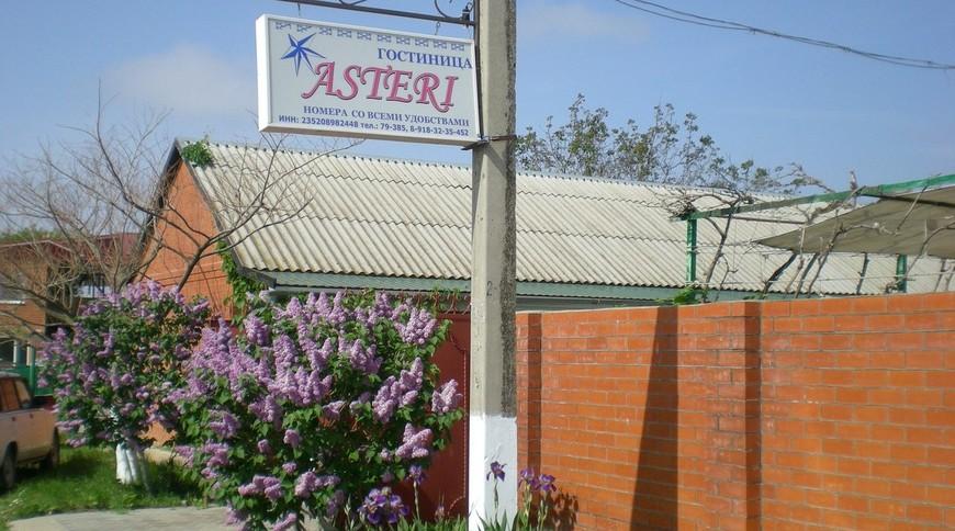 """Изображение гостиницы """"ASTERI """" #1"""