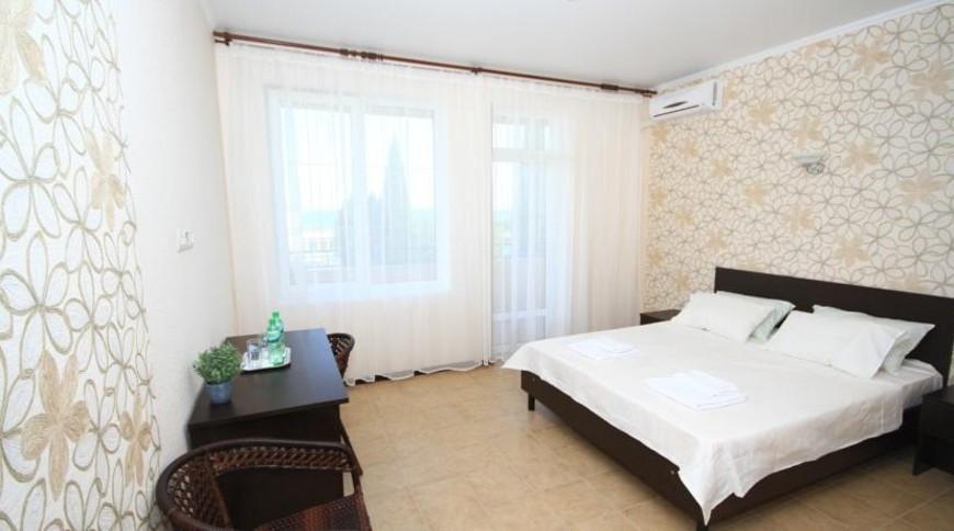 """Изображение отеля """"Келешбей"""" #5"""