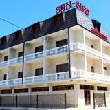 """Изображение гостиницы """"San-Siro"""" #20"""