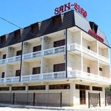 """Изображение гостиницы """"San-Siro"""" #13"""