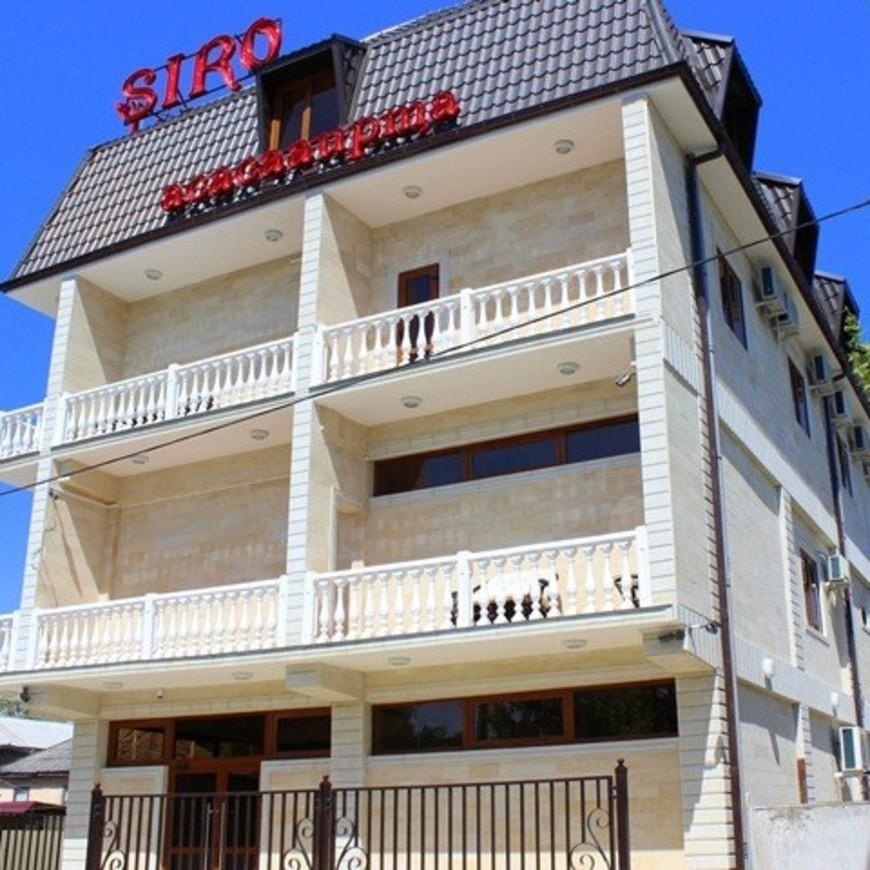 """Изображение гостиницы """"San-Siro"""" #5"""