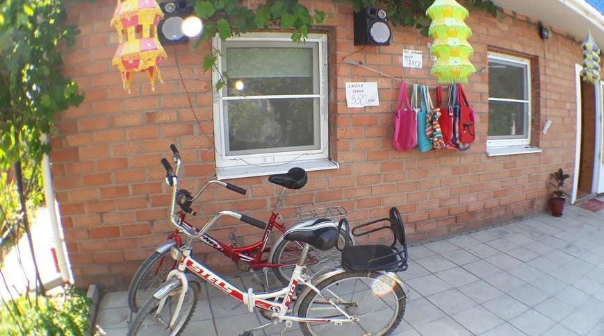 """Изображение гостевого дома """"на переулке Советов 32 Б"""" #1"""