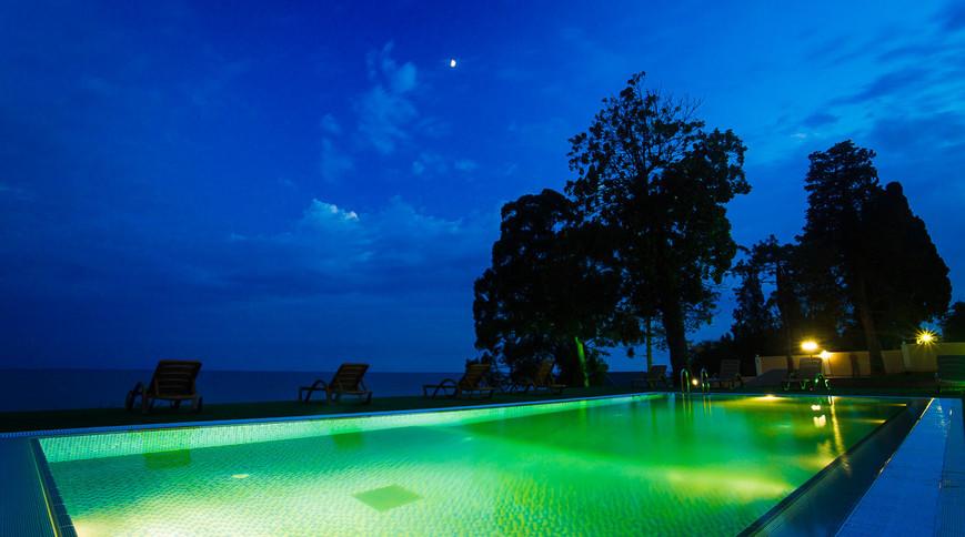 """Изображение отеля """"Villa Victoria"""" #6"""