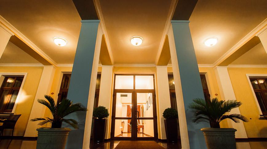 """Изображение отеля """"Villa Victoria"""" #2"""