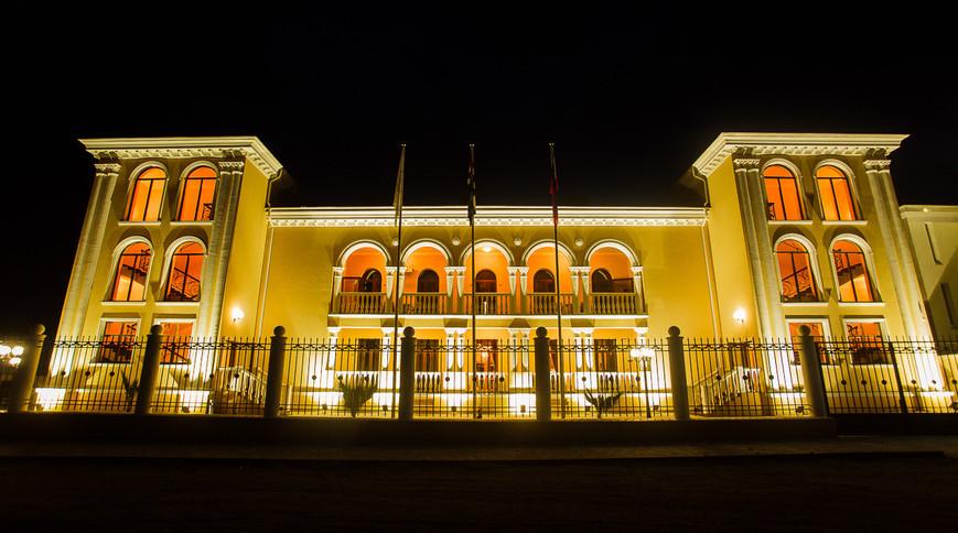 """Изображение отеля """"Villa Victoria"""" #4"""