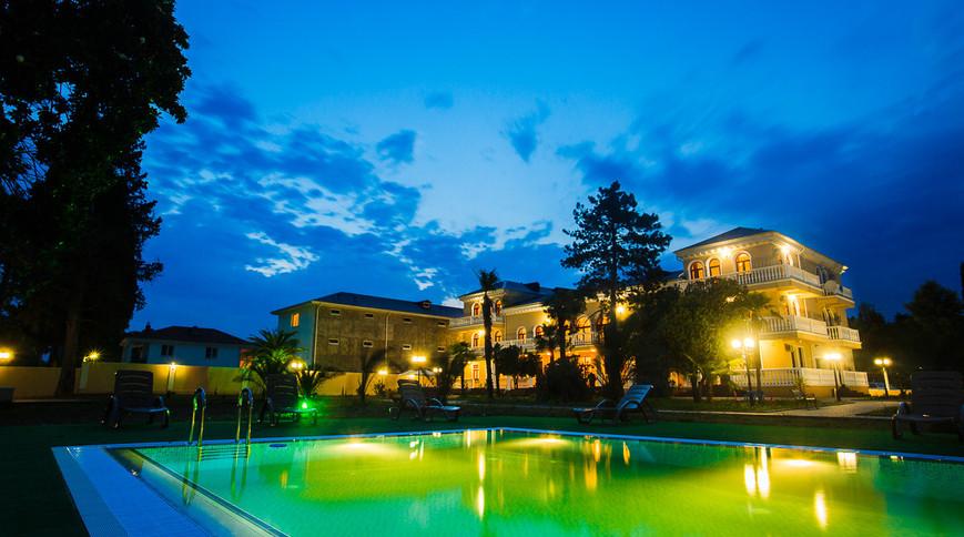 """Изображение отеля """"Villa Victoria"""" #7"""