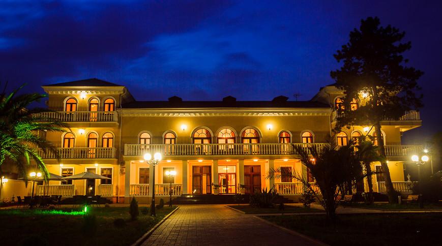 """Изображение отеля """"Villa Victoria"""" #5"""