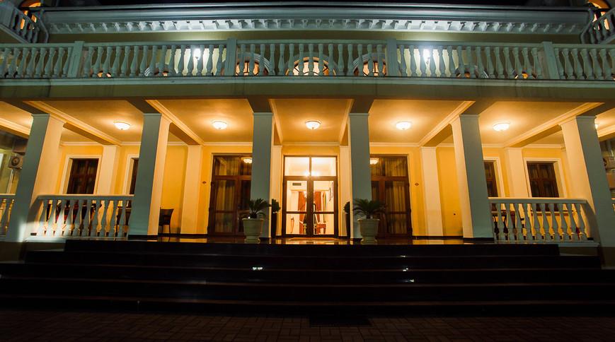"""Изображение отеля """"Villa Victoria"""" #3"""