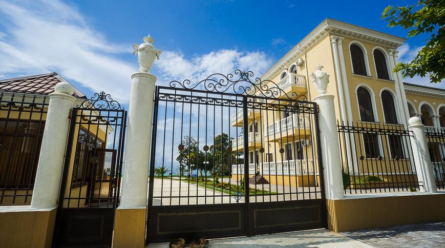 """Изображение отеля """"Villa Victoria"""" #10"""